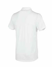 McLaren Men's White Polo Shirt