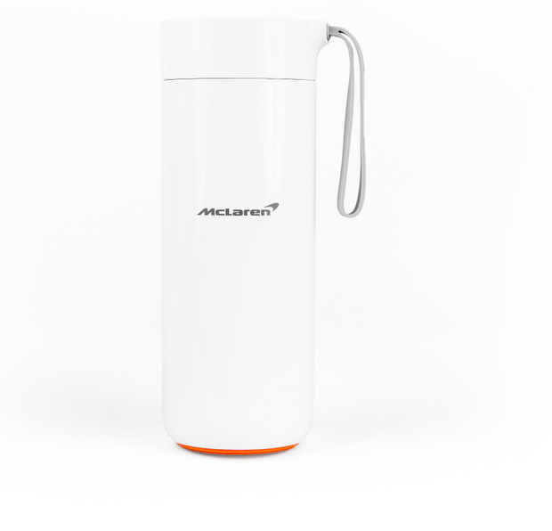 McLaren Anti-Spill Bottle