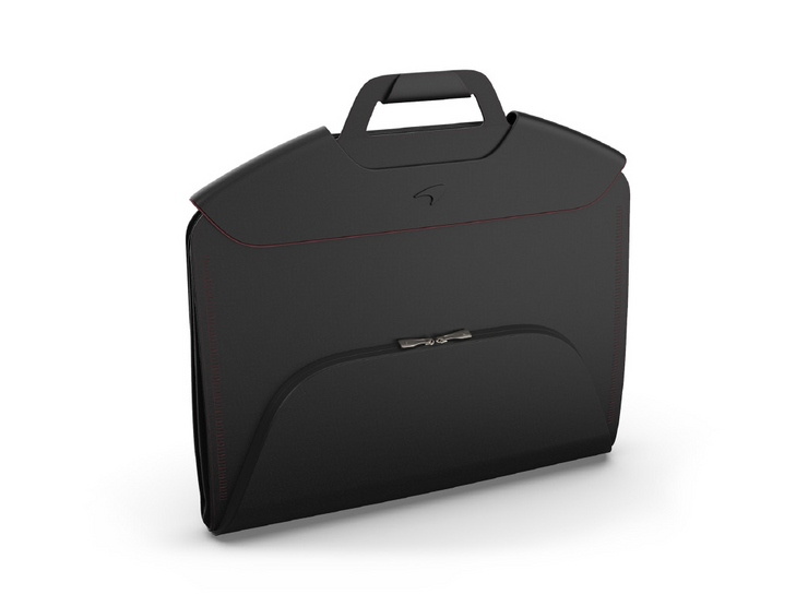 McLaren GT Series Garment Case
