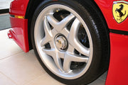 Ferrari F-50 Reconditioned Wheel Kit