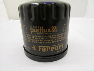Ferrari California/430 Oil Filter