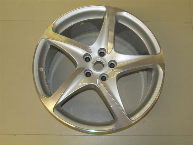 "Ferrari FF 20"" Standard Replacement Wheel"