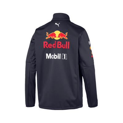 Aston Martin Red Bull Racing Replica Team Softshell Jacket