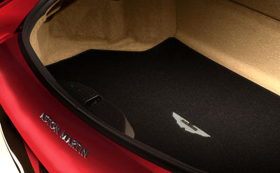 New Vantage Trunk Mat