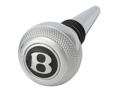 Bentley Bottle Stopper