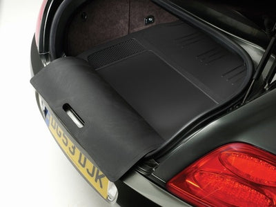 Bentley Continental GT Rubber Trunk Mat (2012-2017)