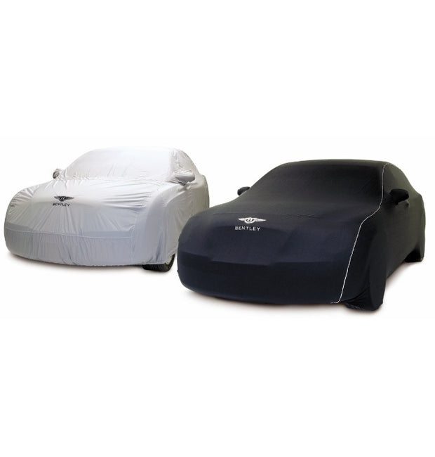 Bentley Continental GT Indoor Car Cover Generation 1