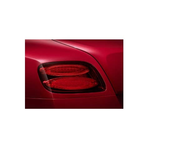 Bentley Blackline Dark Tint Tail Lamp Kit