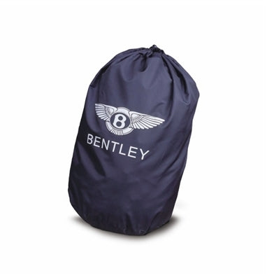 Bentley Continental  Convertible Series II Black Indoor Car Cover