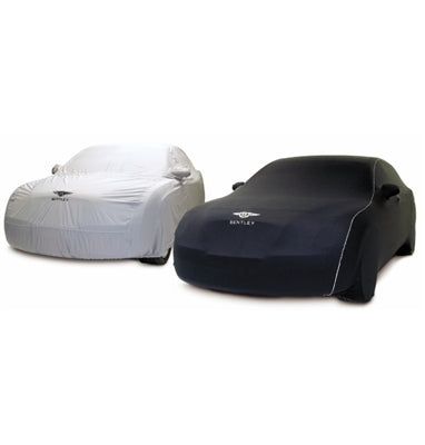 Bentley Continental Convertible Outdoor Car Cover