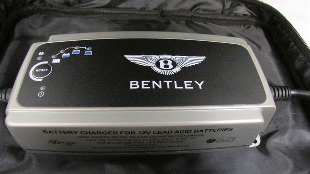 Bentley Generation 2 Battery Maintainer