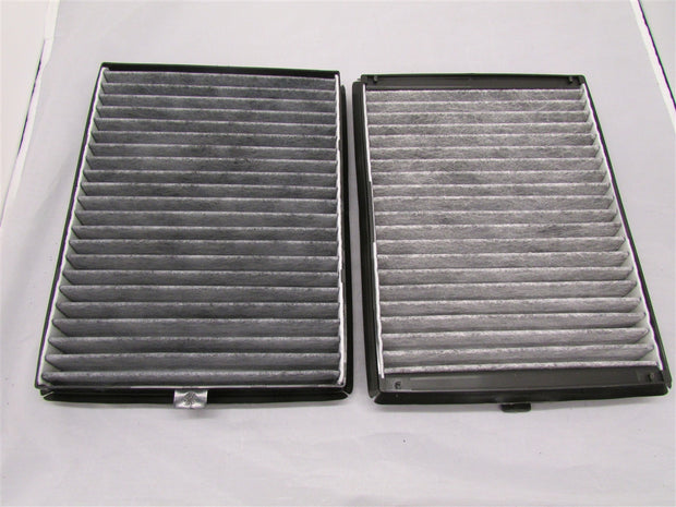 Bentley Pollen Filter PAC