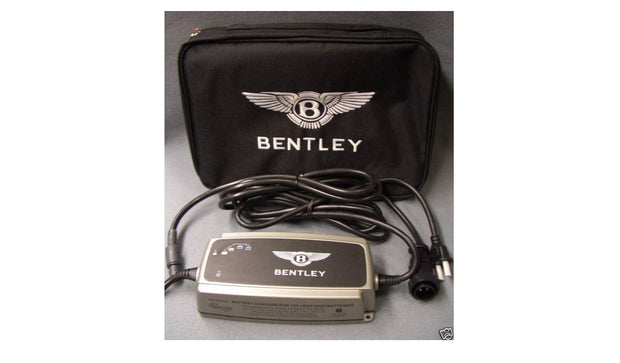 Bentley Battery Maintainer, Gen 1