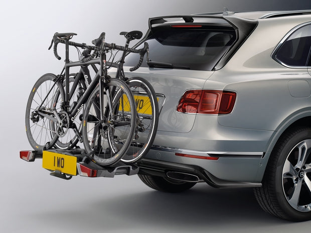 Genuine Bentley Bentayga Bicycle Carrier