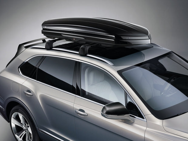 Genuine Bentley Bentayga Roof Box
