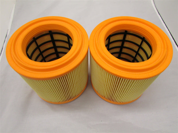Aston Martin V8 Vantage Air Filter Kit