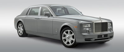 Rolls-Royce Phantom Front End Package