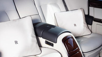 Rolls Royce Scatter Cushions