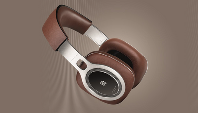 Rolls Royce High-end Rear Seat Headphones