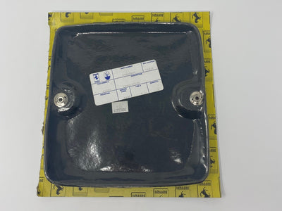 Ferrari Cover / Inspection Plate RHD / Insulation