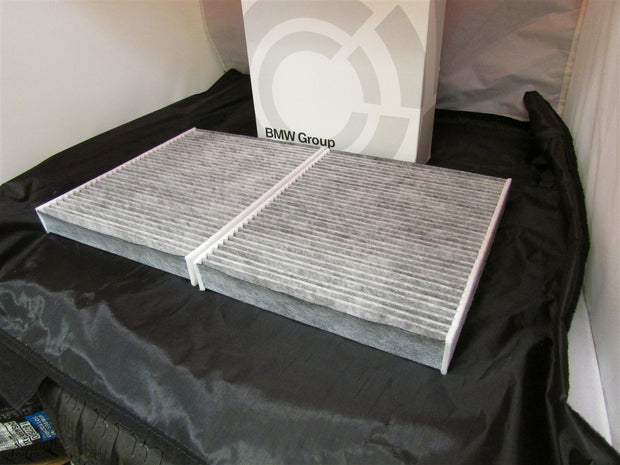 Rolls Royce Ghost HVAC Microfilter Kit