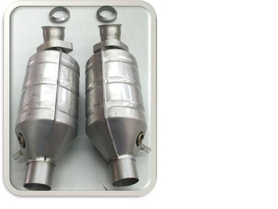 Ferrari 355 Catalysts Kit USA/CDN/AUS 5.2 Motronic
