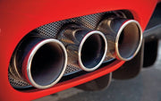 Ferrari 458 Titanium Tail Pipe Kit