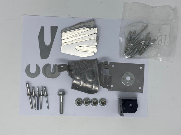 Ferrari 458 Challenge Upgrade Kit