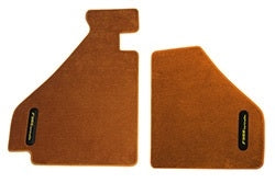 Genuine Ferrari F355 Berlinetta Carpeted Floor Mats