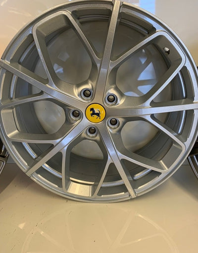 Ferrari California T Rim Set