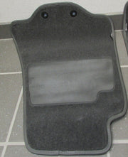 Genuine Aston Martin Rapide Phantom Grey Carpeted Floor Mat Set