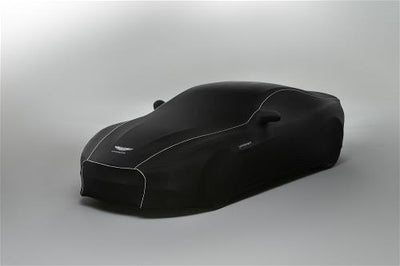 Aston Martin Indoor Car Cover for Virage - Black