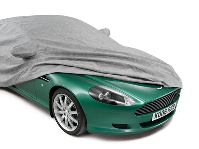 Aston Martin Virage Coupe Outdoor Car Cover