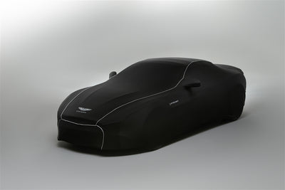 Aston Martin Vanquish Indoor Car Cover 2013 & Up