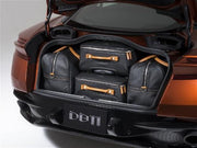 Genuine Aston Martin DB11 Fitted Luggage