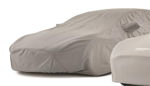 Genuine Aston Martin DB11 Premium Outdoor Car Cover