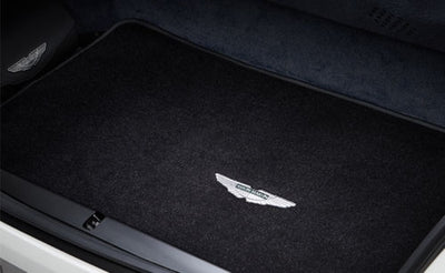 Aston Martin Vantage All Weather Boot Mat