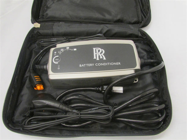 Rolls Royce Wraith/Ghost/Dawn Battery Maintainer Charger OEM