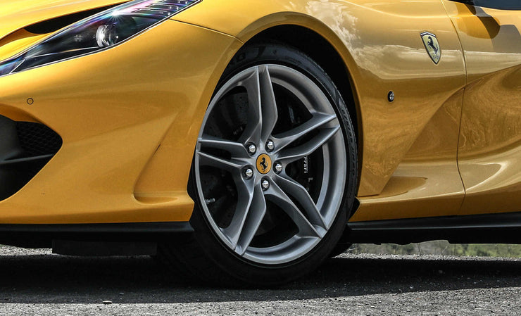 Ferrari 812 Superfast & GTS 20'' Wheels