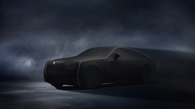 Rolls Royce Wraith Indoor Car Cover