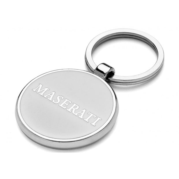 Maserati Corporate Keyring