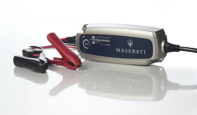 Maserati Battery Charger & Conditioner