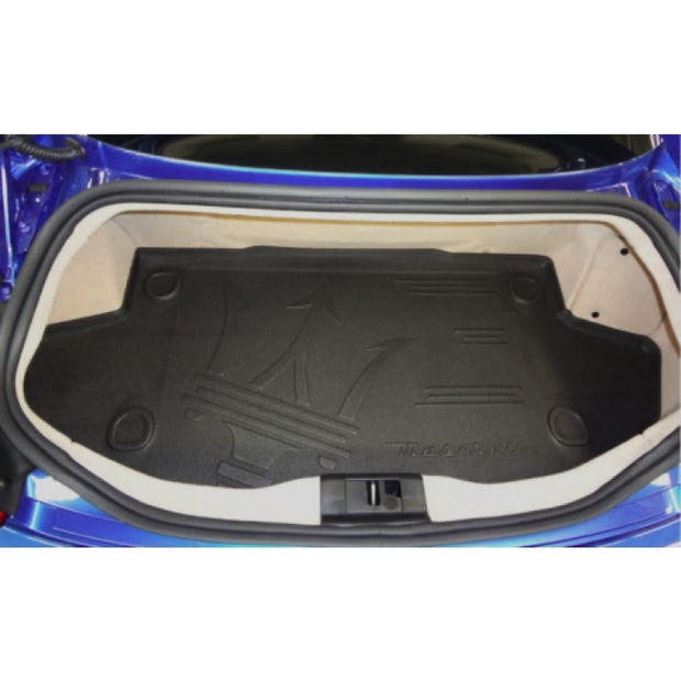 Maserati Gran Turismo Luggage Compartment Mat