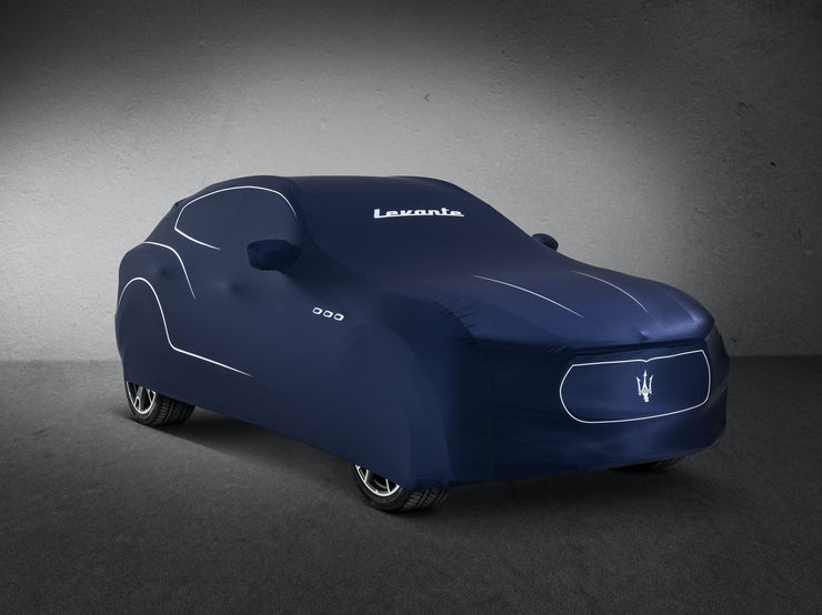 Levante Indoor Car Cover