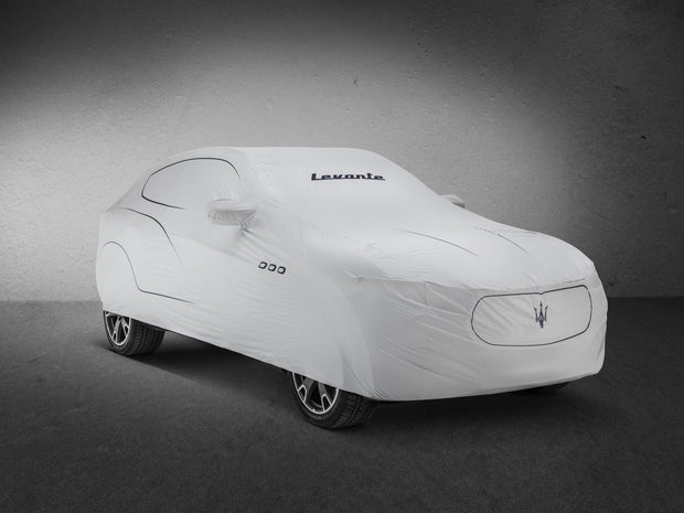 Levante Outdoor Car Cover