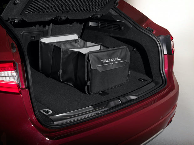 Maserati Luggage Compartment Collapsible Box