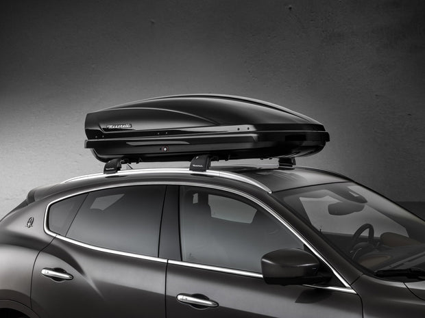 Levante Roof Luggage Box