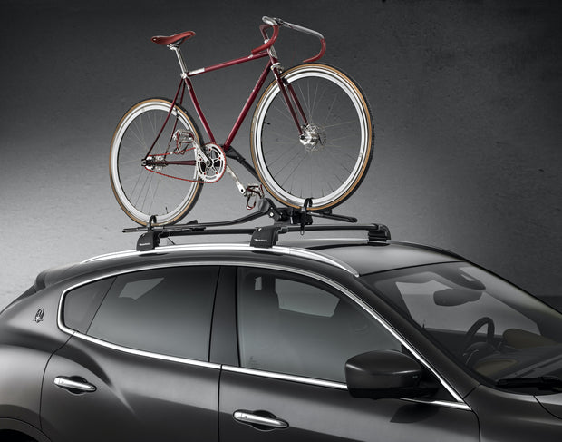 Levante Roof Bike Carrier