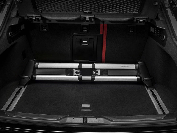 Levante Luggage Compartment Organizer System