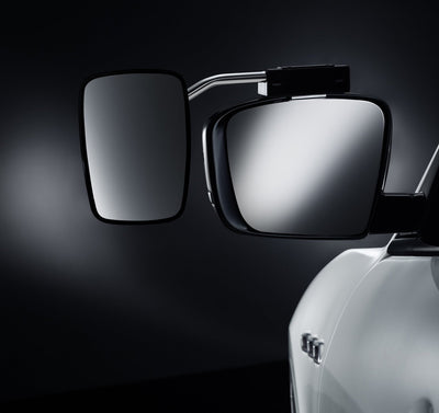 Levante Towing Mirror Extension